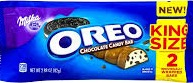 OREO CHOCOLATE BAR KING SIZE