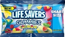 LIFE SAVERS GUMMI COLLISION KS BX15