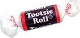 TOOTSIE ROLL BAG/360