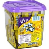 LAFFY TAFFY JAR BANANA JAR/145