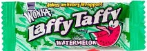 LAFFY TAFFY JAR WATERMELON JAR/165