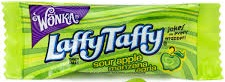 LAFFY TAFFY JAR SOUR APPLE JAR/165