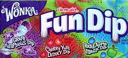 WONKS FUN DIP BOX/48
