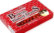 BOSTON BAKED BEANS LARGE BOX/24