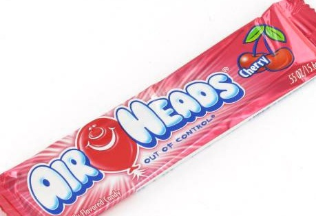 AIRHEADS CHERRY BOX/36