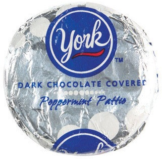 YORK MINT PATTIE CHANGEMAKER 175