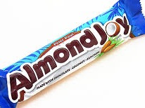 ALMOND JOY BOX/36