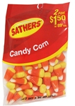 SATHERS CANDY CORN 2/$1.50