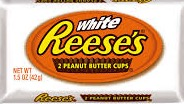 REESE WHITE PB CUP BOX/24