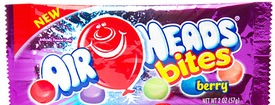 AIRHEADS BITES BERRY BOX/24