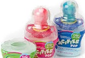 NOVELTY POPCIFIER DIP N LIK BOX/12