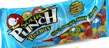 SOUR PUNCH PUNCHIES BOX/12