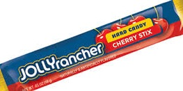 JOLLY RANCHER CHERRY BOX/36