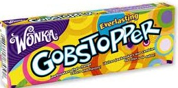 WONKA GOBSTOPPER BOX/24