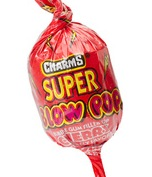 CHARMS SUPER BLOW POP/36