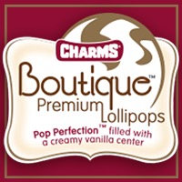 CHARMS BOUTIQUE POPS BOX/48