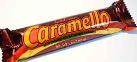 CARAMELLO KING SIZE BOX/18