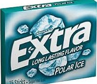 EXTRA POLAR ICE SLIM PACK