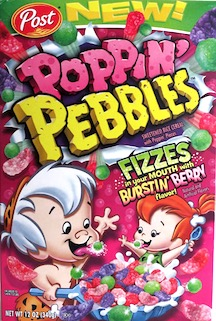 POPPING PEBBLES 24/.25