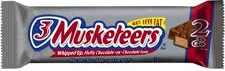 THREE MUSKETEER KING SIZE BOX/24