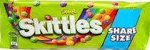 SKITTLES SOUR KING SIZE BOX/24