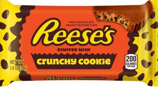 REESE BIG CUP KS CRUNCHY COOKIE
