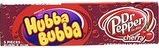 HUBBA BUBBA DR. PEPPER/CHERRY BX/18