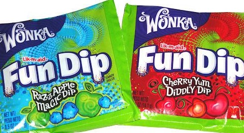 FUN DIP BOX/36