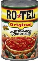 ROTEL TOMATO/GRNCHILIS 10 OZ