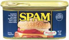 SPAM LUNCH MEAT 7 OZ