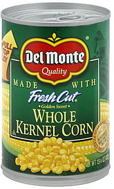 DM CORN WHOLE KERNELS 15 OZ
