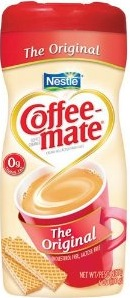 COFFEE MATE 6 OZ