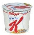 CEREAL CUP SPECIAL K GROCERIES/EVERYTHING ELSEBOX/6