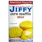 JIFFY CORN MUFFIN MIX 8.5 OZ