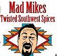 MAD MIKES TWISTED STEAK SAUCE 9 OZ
