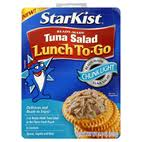TUNA LUNCH KIT STAR KIST EACH