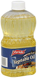 COOKING OIL PARADE VEGETABLE 48 OZ