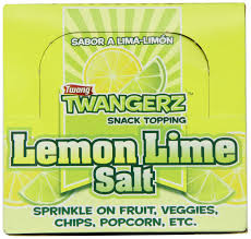 TWANG LEMON-LIME PACKET BOX/200