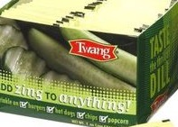 TWANG PICKLE TART-N-TANGY BOX/200