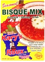 KARY'S BISQUE MIX CAS/12