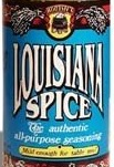 POOTSI'S CAJUN SEASONING