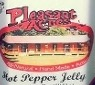 PLEASANT ACRES HOT PEPPER JELLY CASE/12