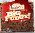 BIG N FUDGY BROWNIE BOX12