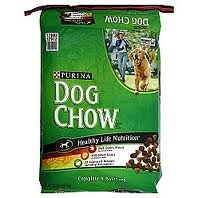 DOG FOOD PURINA DOG CHOW 4.4LB