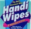 HANDI WIPES CNT/5