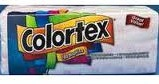 NAPKINS COLORTEX 160CT