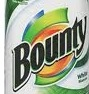 PAPER TOWEL BOUNTY EA