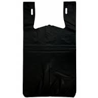 TSHIRT BAG LARGE 1/6 BBL SUPER HVY