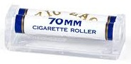 ZIG ZAG ROLLERS 70MM BOX/12