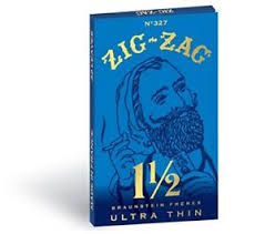CIG PAPER ZIG ZAG ULTRA THIN BOX/24